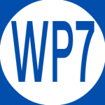Group logo of WP7