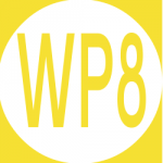 Group logo of WP8